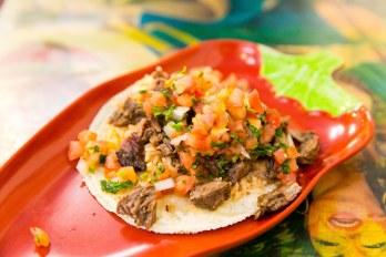 Tacos on Valencia
